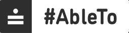 #AbleTo