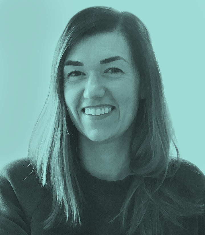 Emily Tunnicliffe of Shopify